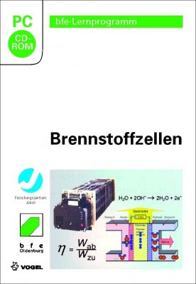 Brennstoffzellen (CD-ROM)