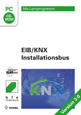 EIB/KNX-Installationsbus (CD-ROM)