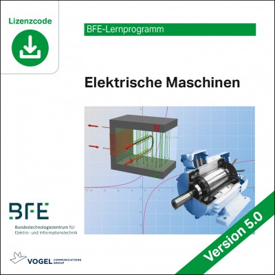 Elektrische Maschinen (Download)
