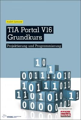 TIA Portal V16 Grundkurs