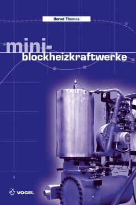 Mini-Blockheizkraftwerke (E-Book)