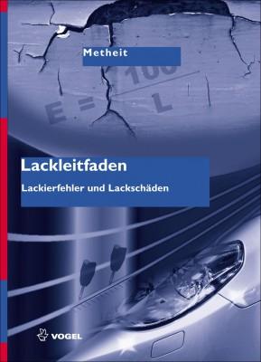 Lackleitfaden | | Fachbuch autoFACHMANN