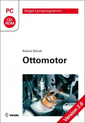 Ottomotor (CD-ROM )