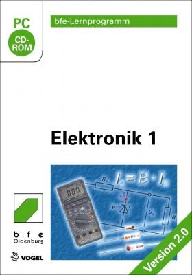 Elektronik 1 (CD-ROM)