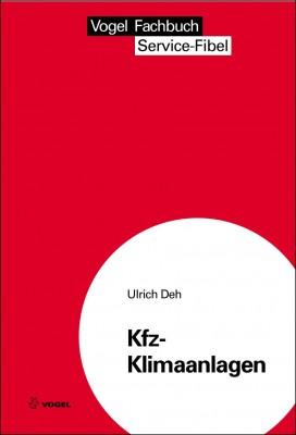 Kfz-Klimaanlagen (E-Book)
