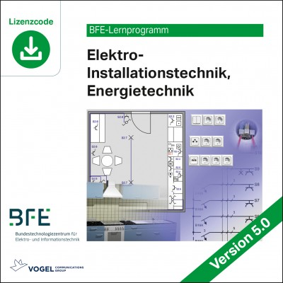 Elektro-Installationstechnik (Energietechnik) (Download)