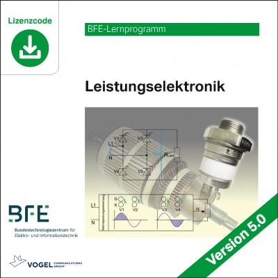 Leistungselektronik (Download)