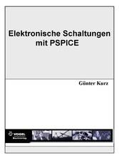 Elektronische Schaltungen simulieren und verstehen mit PSpice (E-Book)