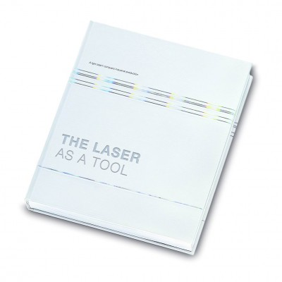 """The Specialised Book """"The Laser as a Tool"""" by Dr. Nicola Leibinger-Kammüller (Hrsg.)"""