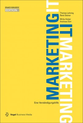 Marketing - IT / IT - Marketing (E-Book)