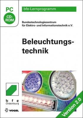 Beleuchtungstechnik (CD-ROM)