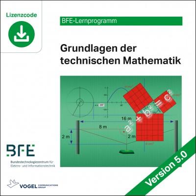 Grundlagen der technischen Mathematik (Download)