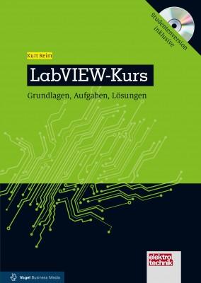 LabVIEW-Kurs
