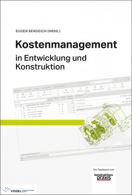 Kostenmanagement