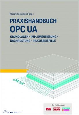 Praxishandbuch OPC UA