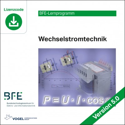 Wechselstromtechnik (Download)