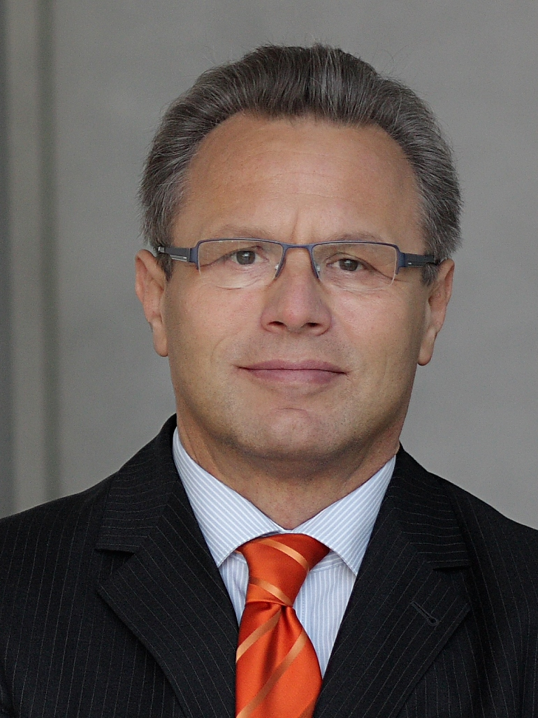 Autor Thomas Schmertosch