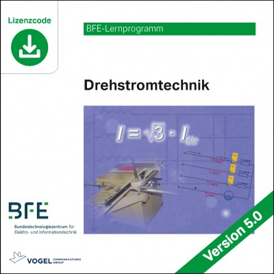 Drehstromtechnik (Download)
