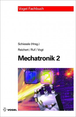 Mechatronik 2 (E-Book)