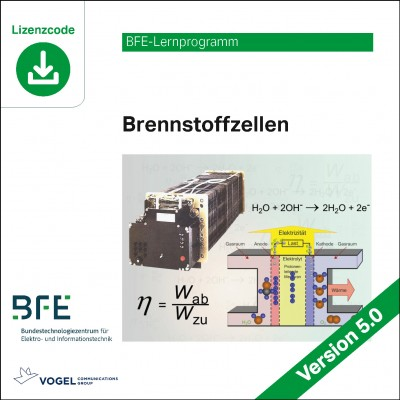Brennstoffzellen (Download)