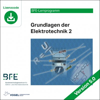 Grundlagen der Elektrotechnik 2 (Download)