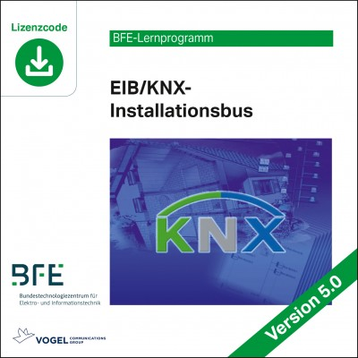 EIB/KNX Installationsbus (Download)