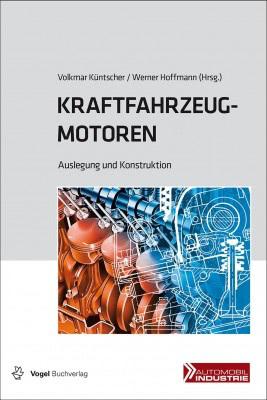 Kraftfahrzeugmotoren (E-Book)