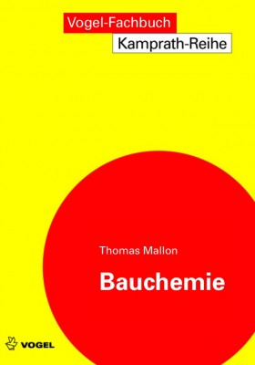 Bauchemie (E-Book)