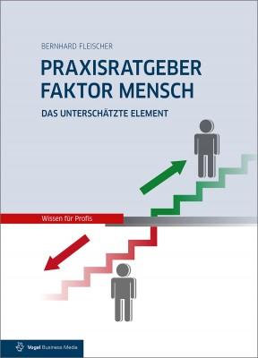 Praxisratgeber Faktor Mensch | Buch autoFACHMANN