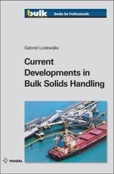 Current Developments in Bulk Solids Handling (E-Book)