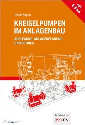Kreiselpumpen im Anlagenbau (inkl. E-Book)