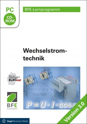 Wechselstromtechnik (CD-ROM)