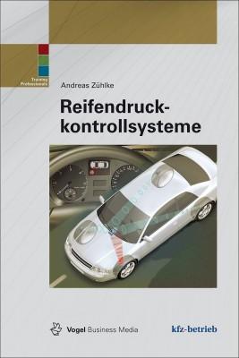 Reifendruckkontrollsysteme | Fachbuch-VBM