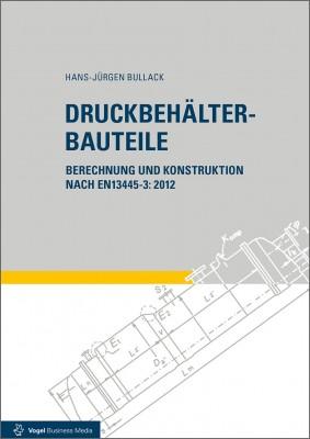 Druckbehälter-Bauteile (Download)