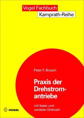 Praxis der Drehstromantriebe (E-Book)