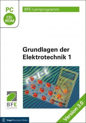 Grundlagen der Elektrotechnik 1 (CD-ROM)