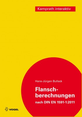 Flanschberechnungen nach DIN EN 1591-1: 2011 (Download)