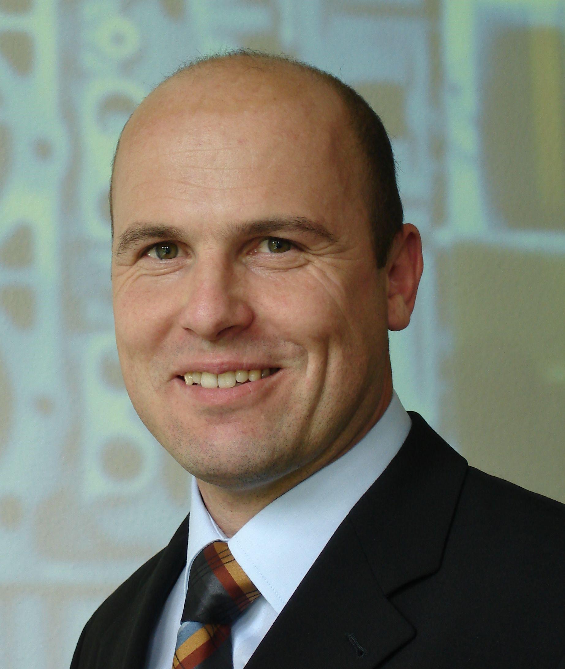 Autor Reinhard Mansius