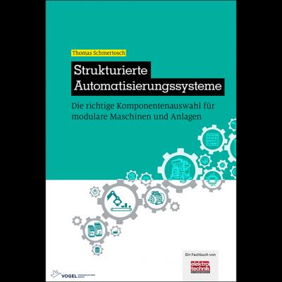 Strukturierte Automatisierungssysteme
