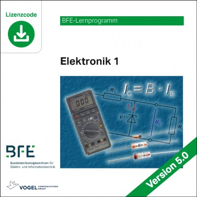 Elektronik 1 (Download)