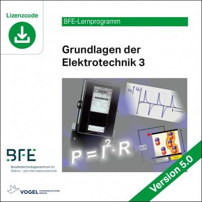Grundlagen der Elektrotechnik 3 (Download)