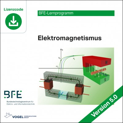 Elektromagnetismus (Download)