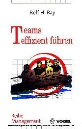 Teams effizient führen (E-Book)