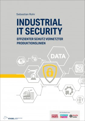 Industrial IT Security