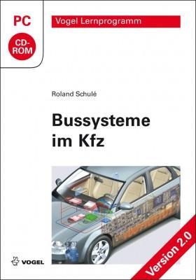 Bussysteme im Kfz | CD-ROM VBM