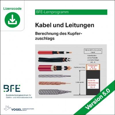 Kabel und Leitungen (Download)